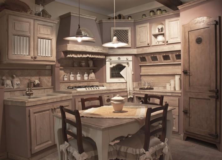 L\'Artigiano Arredamenti progettazioen e realizzazione cucine ...