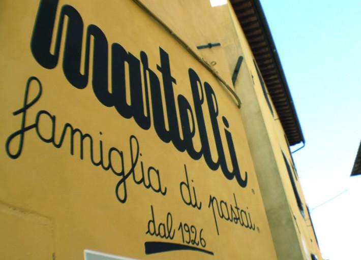 Novant'anni del Pastificio Martelli, autentico emblema del made in Tuscany