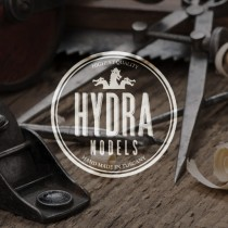 HYDRA MODELS, Firenze