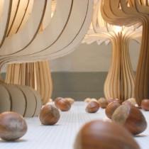 BRISE LAMPS, Firenze
