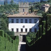 TENUTE SAN FABIANO, CONTI BORGHINI BALDOVINETTI DE' BACCI, Arezzo