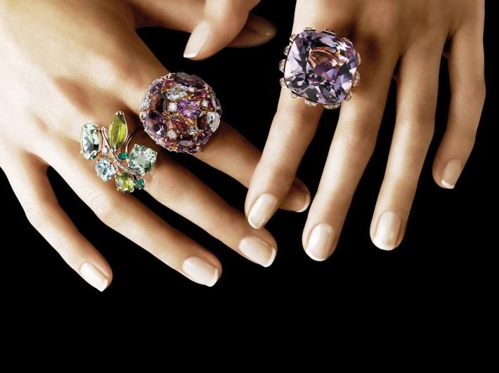 Mercato del gioiello, si rafforza il made in Italy