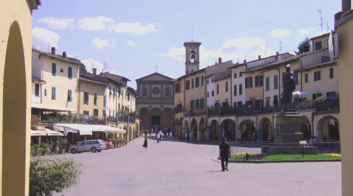 Greve in Chianti vino e non solo: alla scoperta del Macigno di Greve