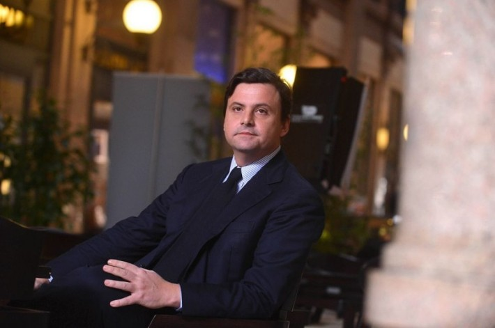 100% Made in Italy: Presentazione della Campagna di promozione strategica del cibo