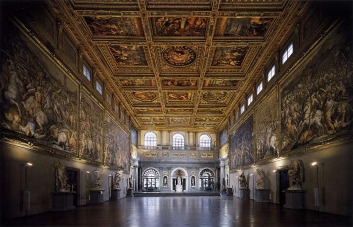 150° anniversario della proclamazione di Firenze a Capitale del Regno d'Italia