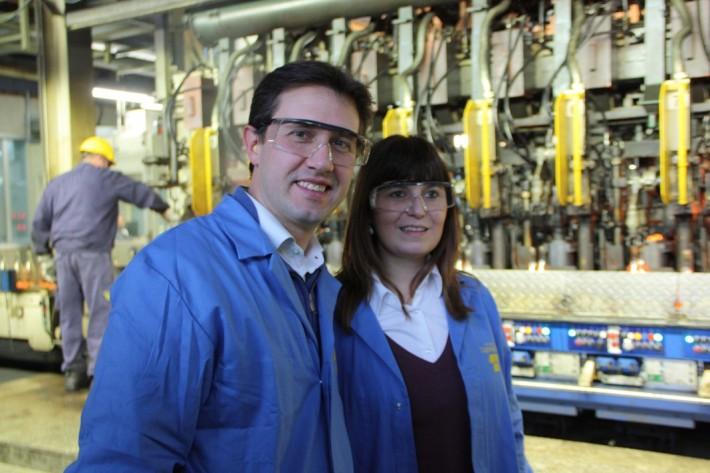 """Nardella visita grandi aziende Empoli: """"Attrarre investimenti"""""""