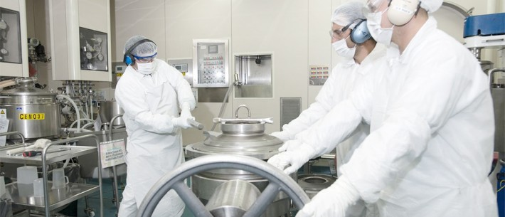 Kedrion Biopharma rafforza la propria presenza negli USA