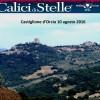 """Calici di Stelle a Castiglione d'Orcia ha il sapore del """"vino più bello del mondo"""""""