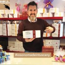 Sosteniamo il Made in Tuscany, al via la campagna #iosonomadeintuscany