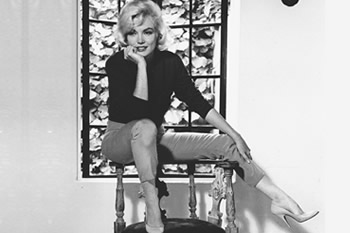 Il Museo Ferragamo porta a Praga Marilyn Monroe