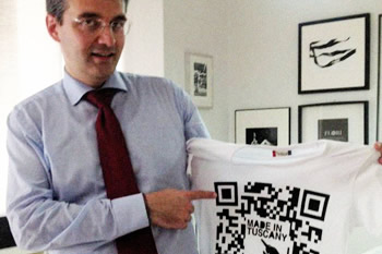 """Marcelli, Coldiretti: """"Il Made in Tuscany è un investimento sicuro, di prospettiva e lungimirante"""""""
