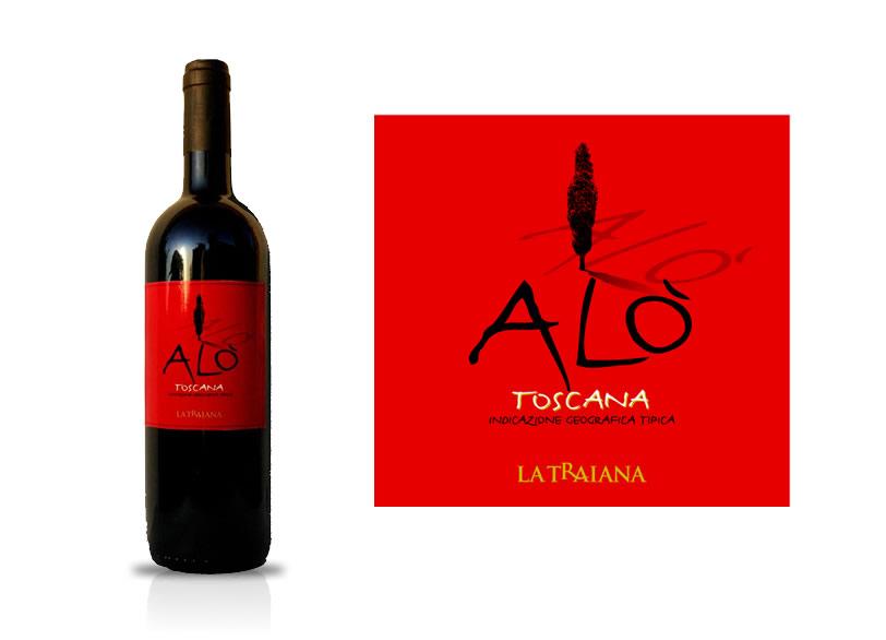 Fattoria la traiana azienda vinicola a terranuova for Piani di fattoria del sud