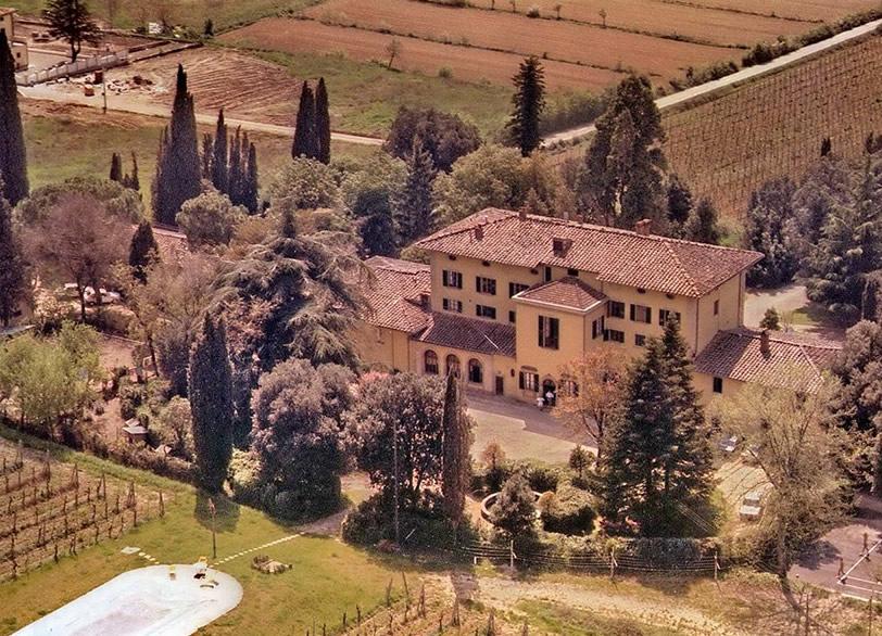Matrimonio Azienda Vinicola Toscana : Azienda agricola la striscia arezzo