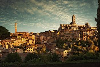 Capitale Cultura 2019: per Italia sfida a sei e la Toscana è rappresentata da Siena