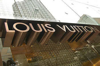 Louis Vuitton destinazione Toscana