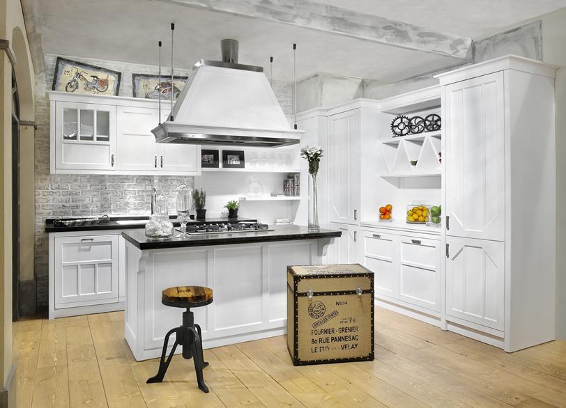 LArtigiano Arredamenti progettazioen e realizzazione cucine in muratura ...
