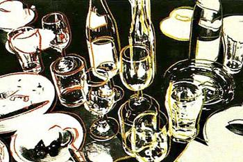 Da Mantegna a Warhol, la passione di Ferragamo per arte e vino