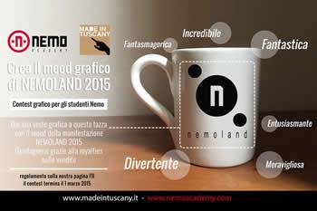 Made in Tuscany e Nemo Academy uniti per e con i giovani creativi