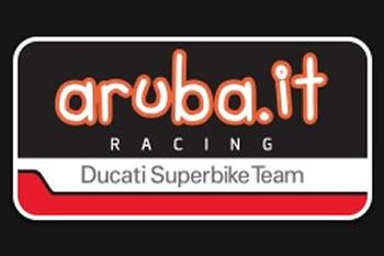 Aruba e Ducati insieme nel Campionato Mondiale Superbike