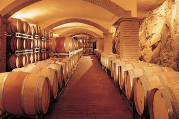 La Toscana terza regione italiana per le produzioni di Dop del vino