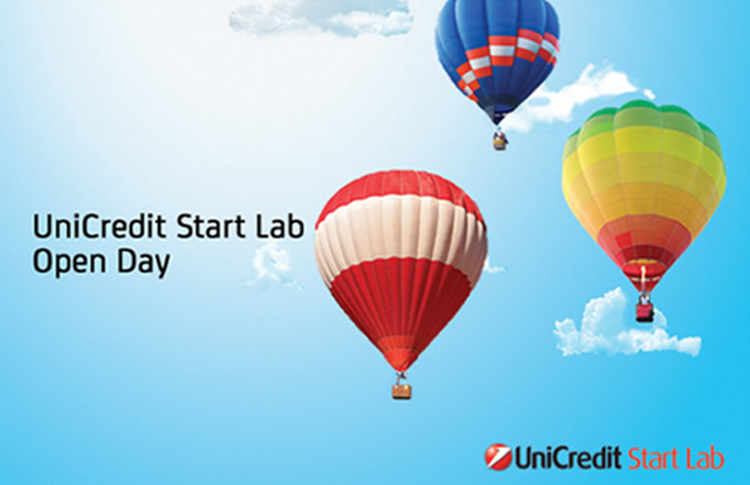 Incubatore Firenze: UniCredit Start Lab, la piattaforma per accompagnare le startup