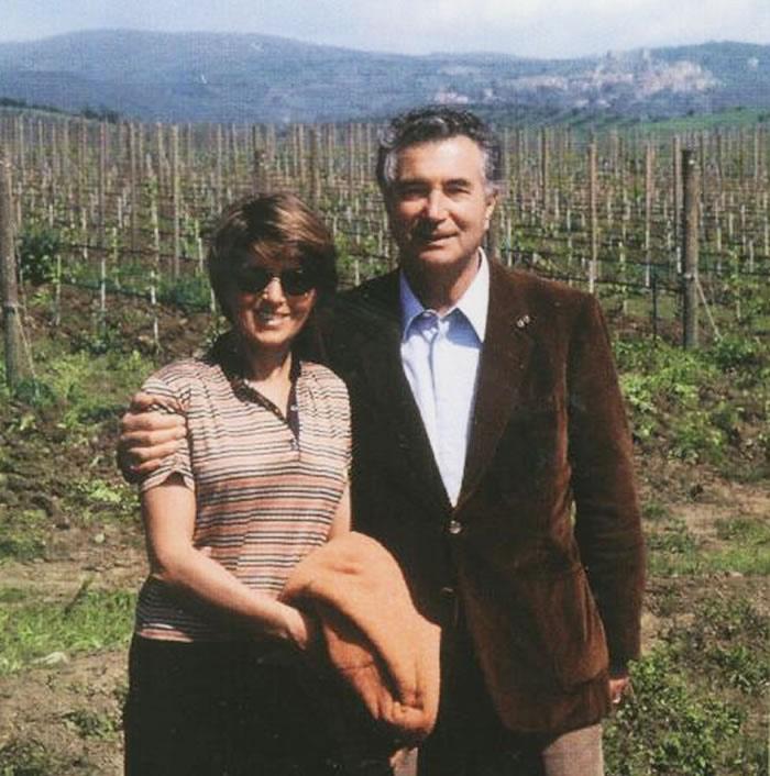 """""""La mia Maremma"""" di Gianni Zonin"""