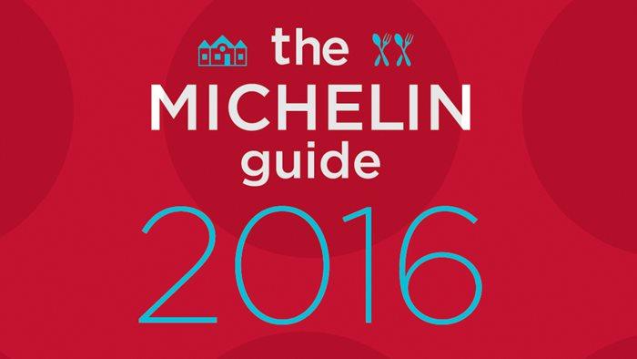 In Toscana piovono le Stelle (Guida Michelin 2016)