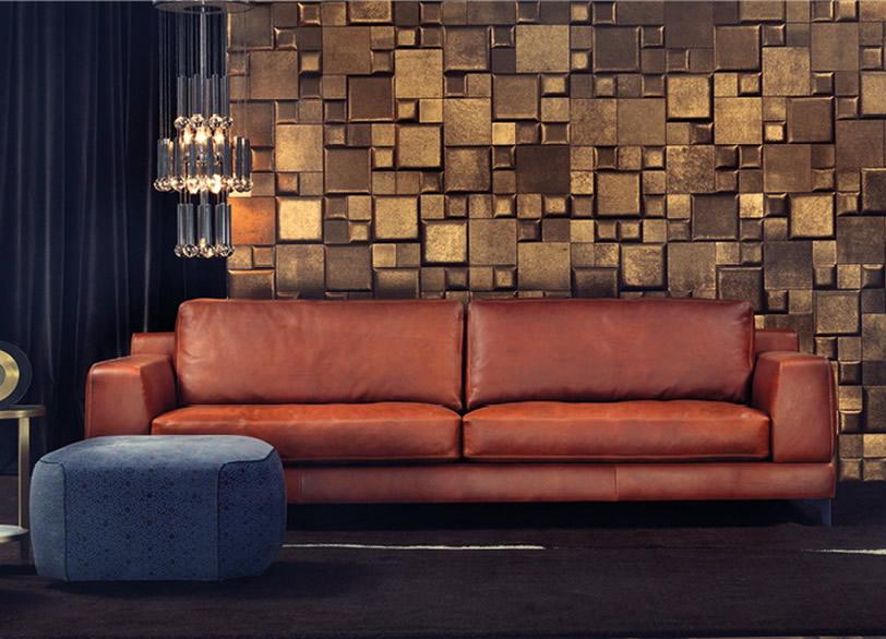Borzalino produzione mobili divani e complementi di for Made divani